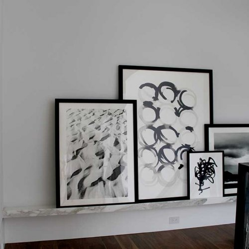 Interior Design Art